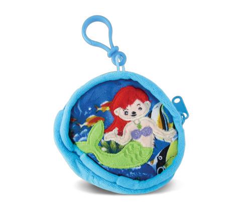 4 Inches Coin Bag Mermaid