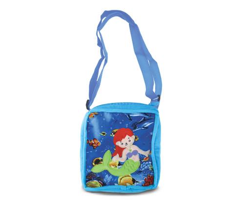 8 Inches Shoulder Bag Mermaid