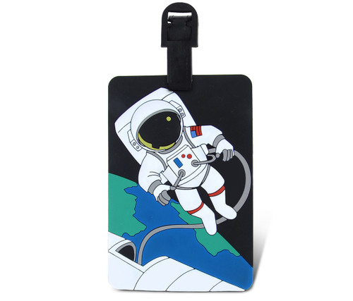 Taggage - Astronaut