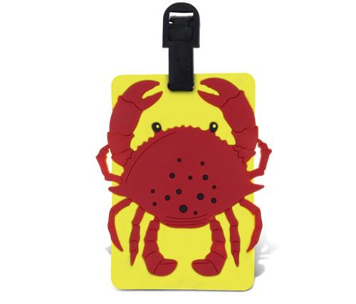 Taggage - Crab