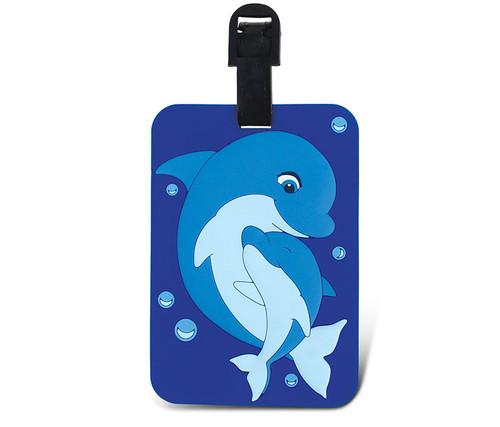 Taggage - Mama Dolphin