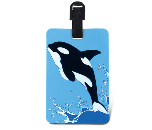 Taggage - Killer Whale