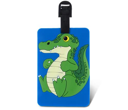Taggage - Cute Gator