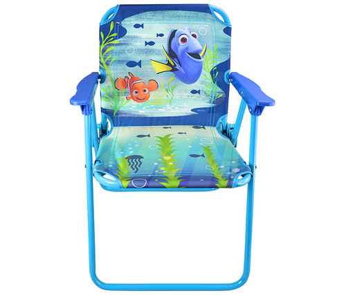 Finding Dory Patio Canvas Chair Children's Patio Chair