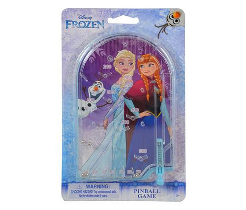 Disney Frozen Handheld Pinball Game Toy