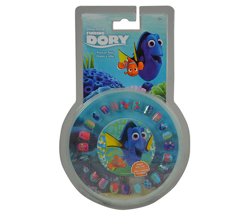 Finding Dory Press On Nails Accessories