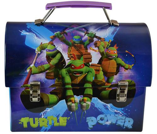 Teenage Mutant Ninja Turtles Stainless Steel Utility Lunch Box Lunch Box