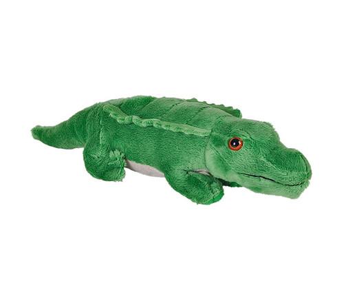 Crocodile Pounce Pal Stuffed Animal 11 inch Plush