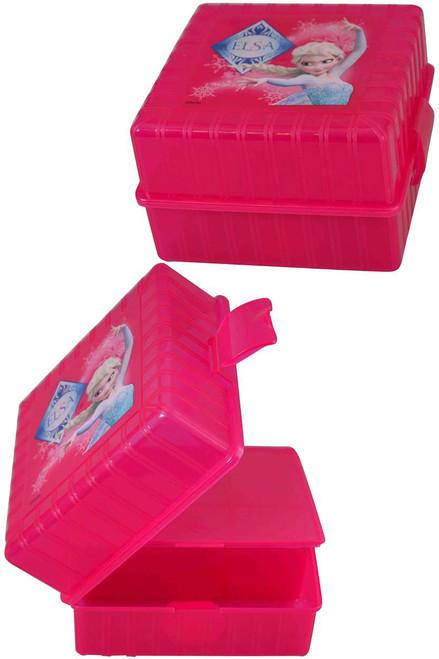 Disney Frozen GoPack Lunch Box Container Lunch Box