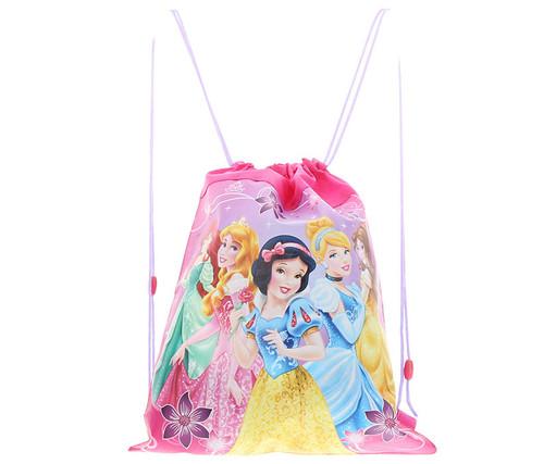 Disney Princess Pink Sling Bag Girls Accessories