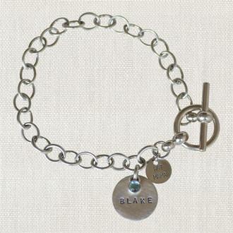 Classic Charm Bracelet