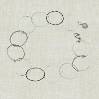 Serenity Circle Bracelet