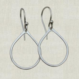 Everyday Dewdrop Earrings