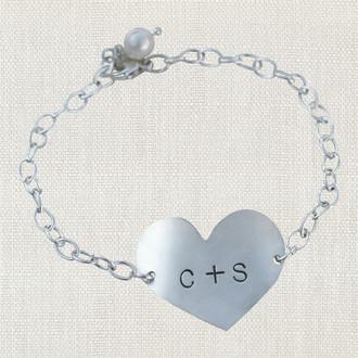 Forever & Always Bracelet