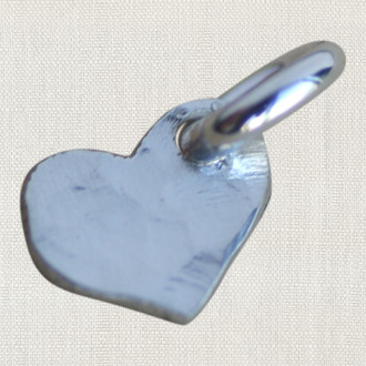 Hand-Cut Heart