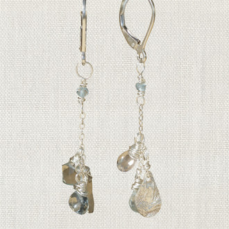 Grace Like Rain Earrings