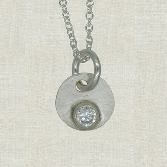 Little Spark Necklace