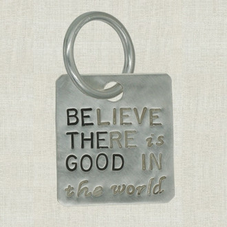 Be The Good Keychain