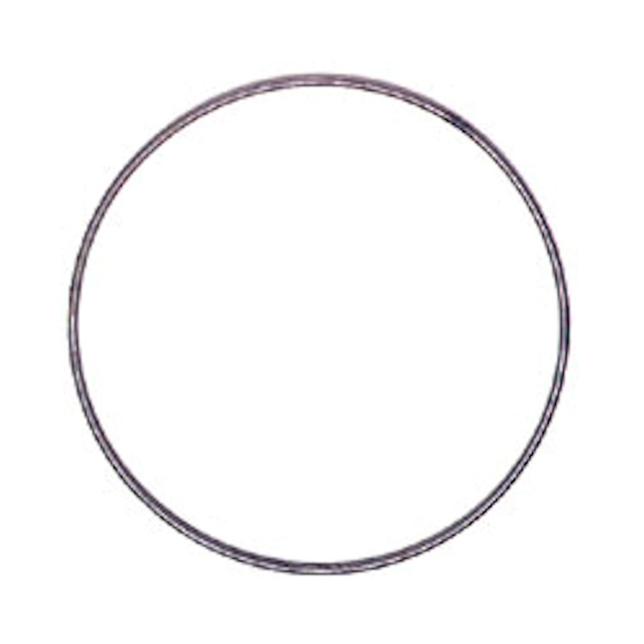 Metal Hoop Ring For Crafts 5 Quot 3602 05 Stecksstore