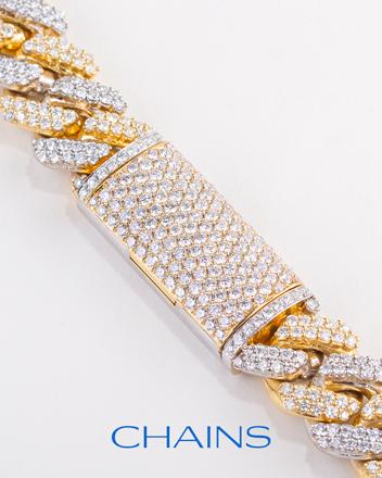 Custom diamond jewelry by shyne jewelers aloadofball Gallery