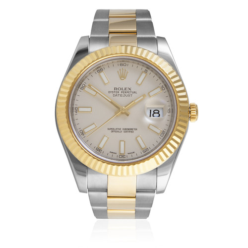 rolex datejust ii automatic s shyne jewelers