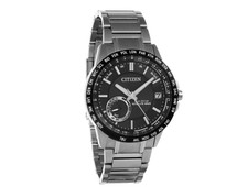 Citizen Eco-Drive Satellite Wave - World Time GPS Watch CC3005-85E