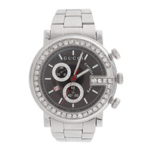 Gucci Chronoscope Watch