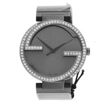 Gucci Interlocking G Bracelet Watch  Front