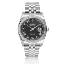 Rolex 2017 DateJust 36mm Automatic Men's Watch
