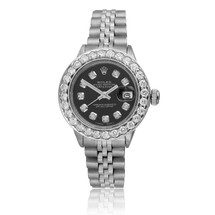 Rolex DateJust 26mm 2.25ct Diamond Automatic Ladies' Watch