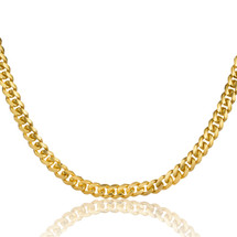 10k Miami Cuban Link Chain (4mm)