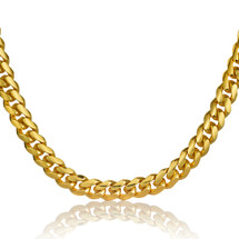 10k Miami Cuban Link Chain (6mm)