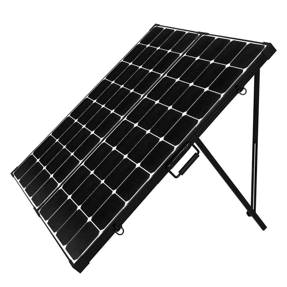 Renogy 200W Foldable Solar Suitcase