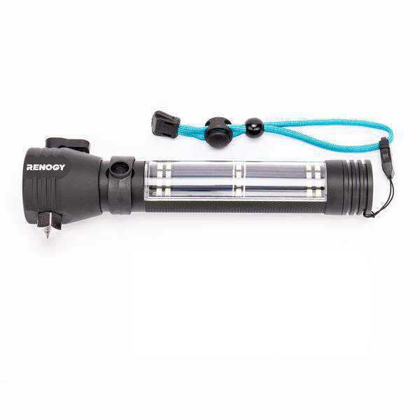 Renogy E.Lumen Multi-functional 3W LED Flashlight