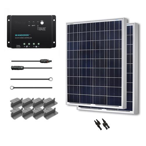 renogy 200 watt 12 volt solar starter kit Renogy Wiring Diagram renogy 200 watt 12 volt solar starter kit renogy wiring diagrams