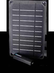 E.FLEX5 Solar Panel