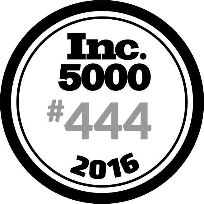 Inc. 5000 Ranking: #444