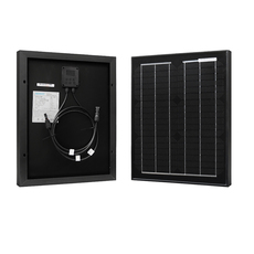 Renogy 20 Watt 12 Volt Monocrystalline Solar Panel