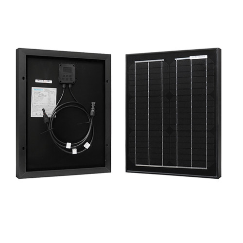 Renogy 20 Watts 12 Volts Polycrystalline Solar Panel