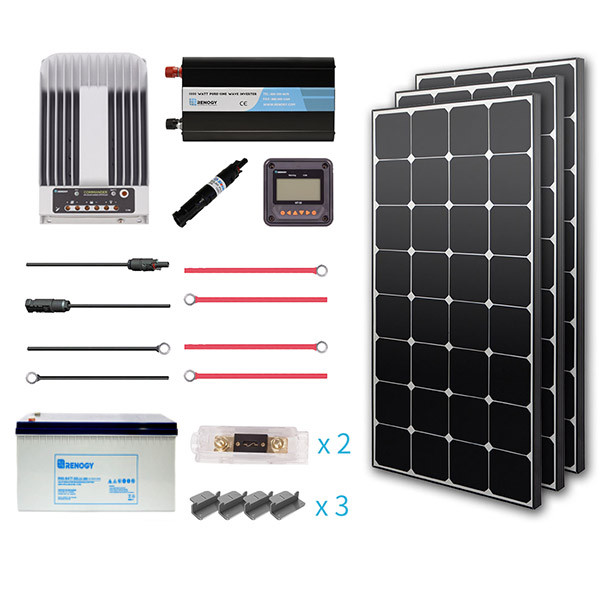 Image result for solar kits
