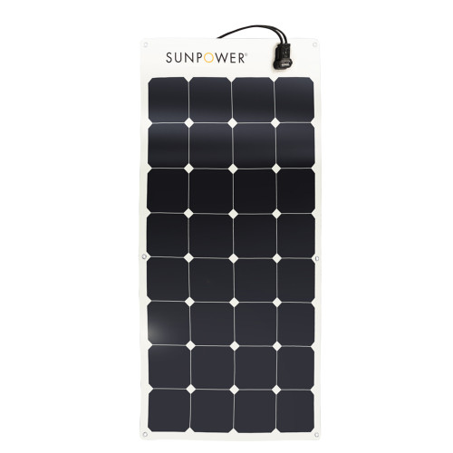 Sunpower Solar Panels Renogy