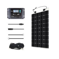 Renogy 100 Watt 12 Volt Solar Marine Kit