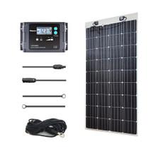 Renogy 160 Watt 12 Volt Solar Marine Kit