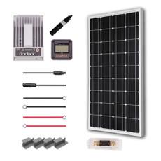 Renogy 100 Watt 12 Volt Solar Premium Kit