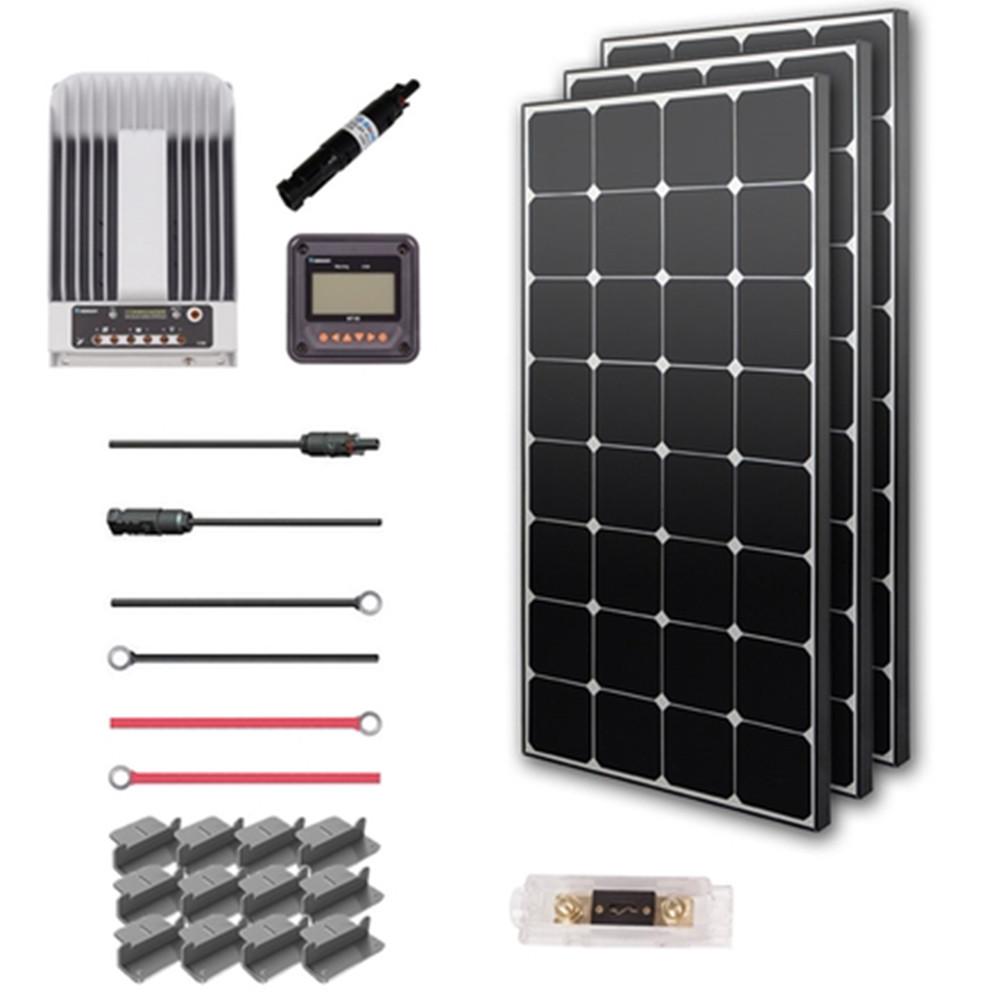 Missions Community Projects Design A Solar Charge Controller