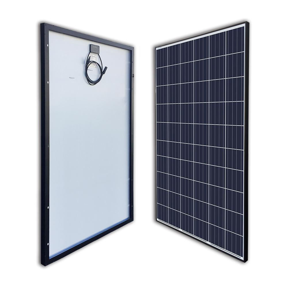 1000 watt 12 volt polycrystalline solar cabin kit renogy solar rh renogy com