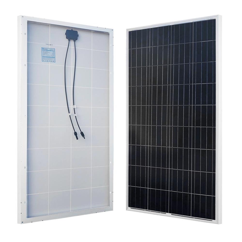 Renogy 100W Mono Solar Panel