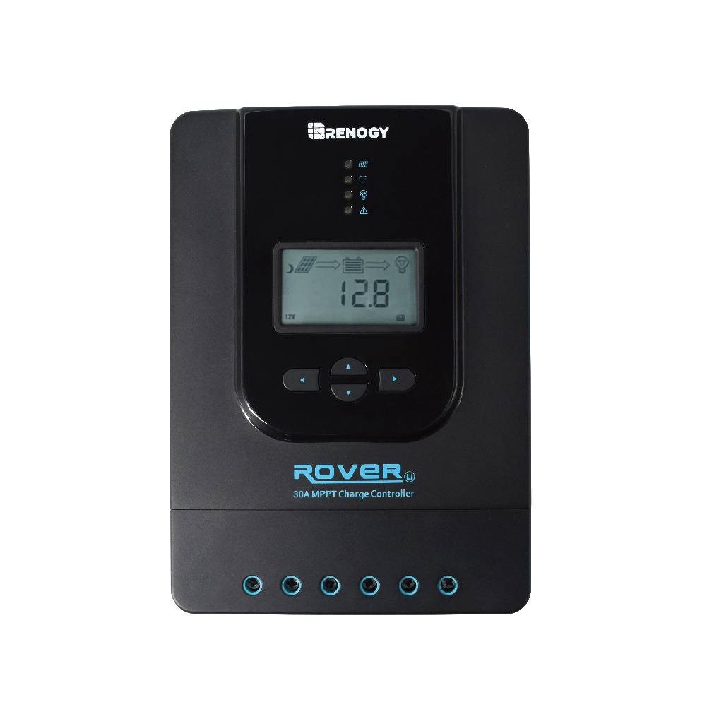 Rover Li 40 Amp MPPT Solar Charge Controller