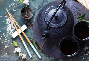 How to Infuse Loose Leaf Tea