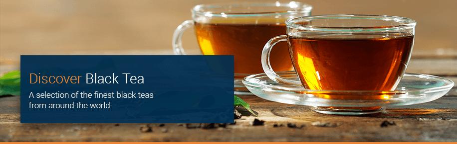 Discover Black Teas